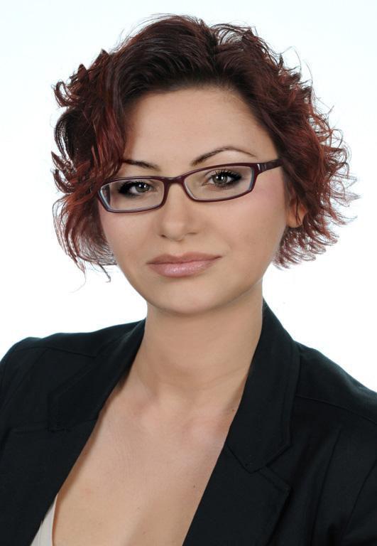 Katarzyna Matuszak-Prymas O mnie pop
