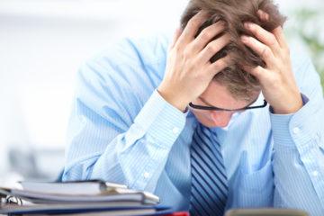 Stres, zaburzenia adaptacyjne